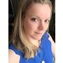 Kate rochlin headshot bluedress  cropped