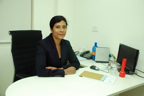 Dr. Anita Krishnan