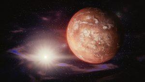 Un prototipo de asentamiento espacial en California podría entrenar a astronautas para vivir en Marte