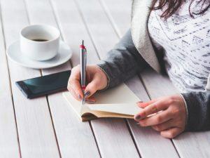 Una lista de objetivos para que tu lunes sea mucho más fácil