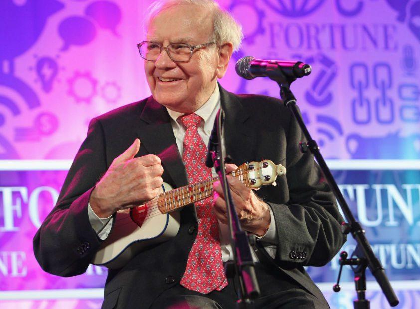 El 2019 fue el tercer año consecutivo en el que Warren Buffett no cerró una adquisición importante.