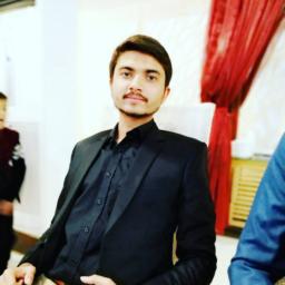 Muhammad Sharjil Merchant