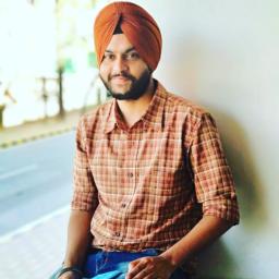 Amanjeet Singh