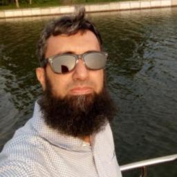 Adnan Siddiqi