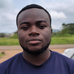 Elijah Oyekunle