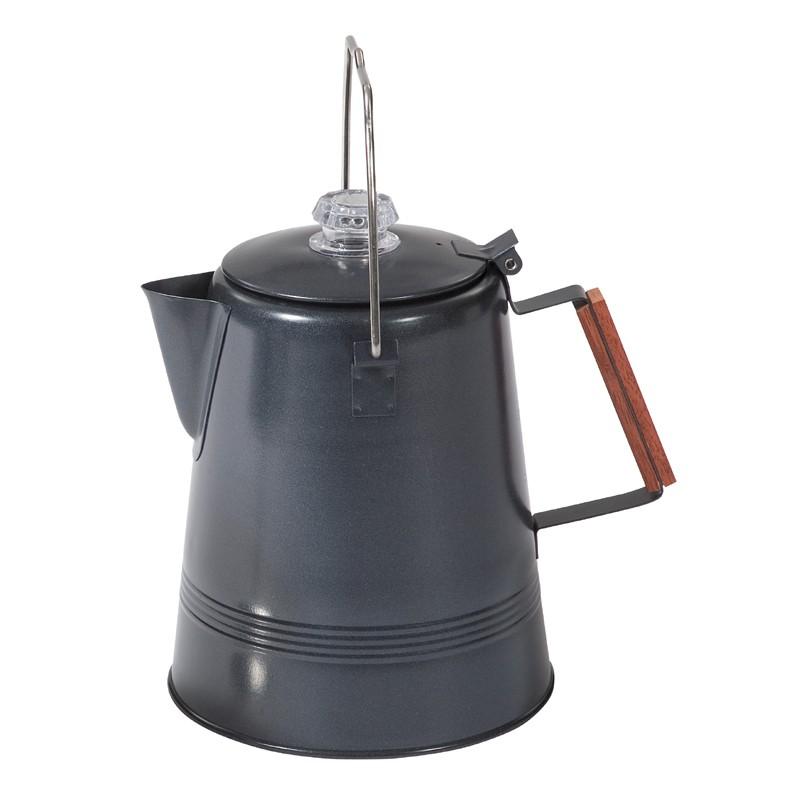 EZ Black Granite Percolator Coffee Pot - 28 Cup at Sears.com