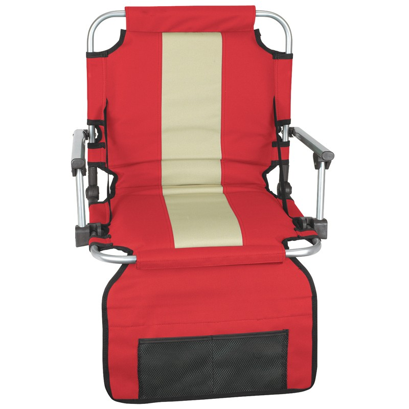 EZ Stadium Seat With Arms - Red at Sears.com