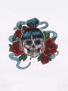 Smoking_lady_skull_face_embroidery_design