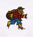 Apples_colleting_charming_scarecrow_embroidery_design