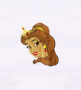 Belle-embroidery-design