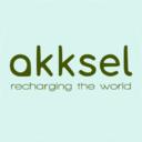 Akksel_-_logo