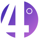 4degrees_-_logo