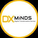 Dxminds_logo