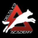 Deltak9academy-logo