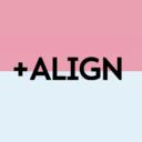 Addalign_-_logo
