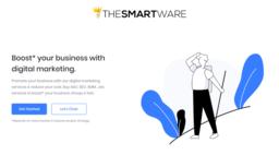 Thesmartware_-_website_screenshot_(1)