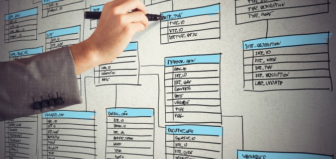 finding the tools to help you organize your business data