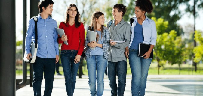 5 Questions Recent College Grads Should Ask Themselves