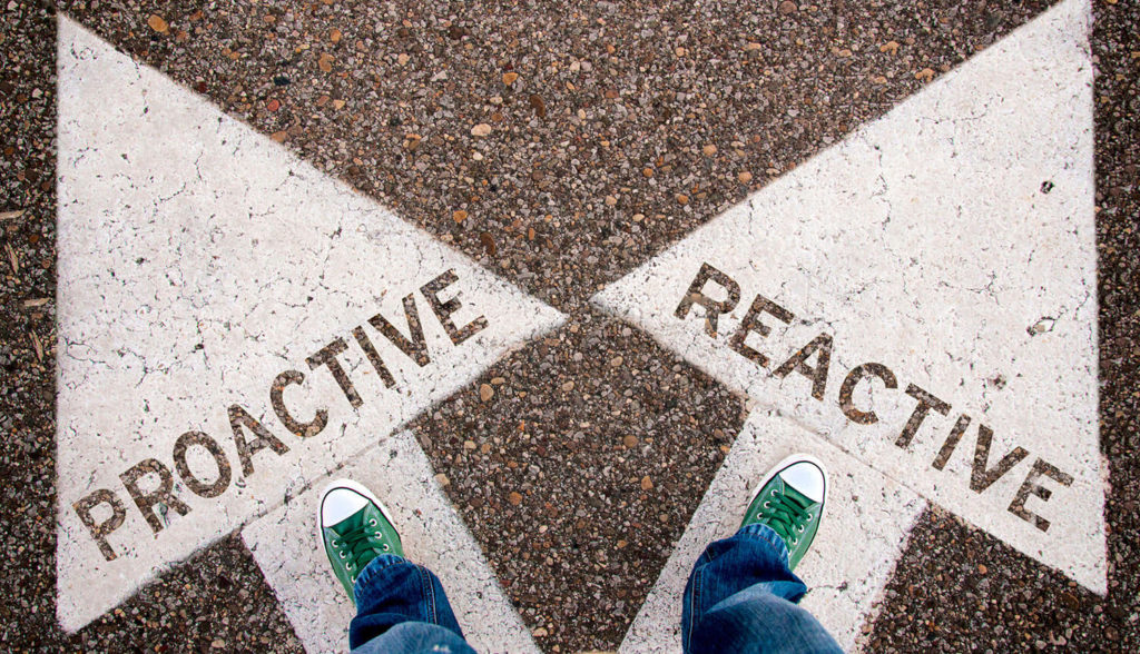8 Ways to Become a More Proactive Person   BusinessCollective