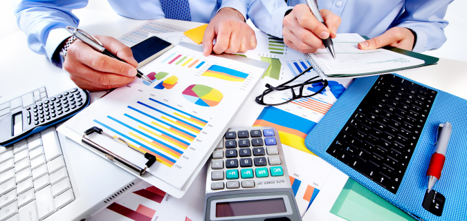 Accounting Outsourcing In India - Economical Organization Assistance Bookkeeping-675x320