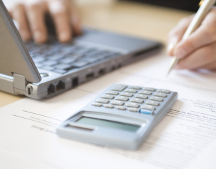 calculating startup costs