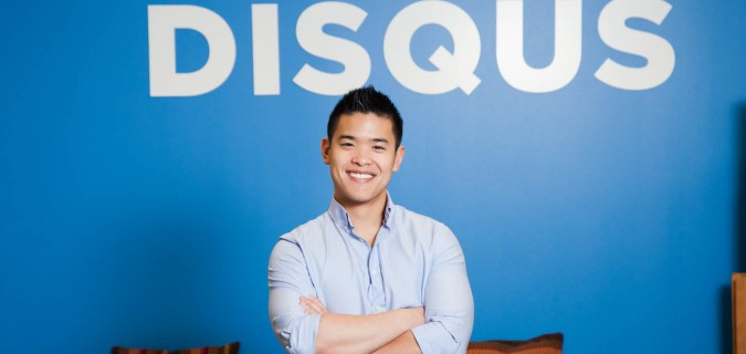 Disqus' Daniel Ha on How to Grow Your Online Community