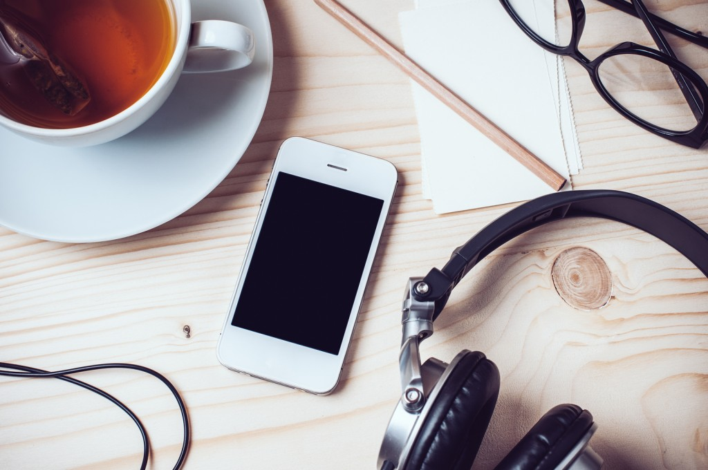 Jump-Start Your Entrepreneurial Education With Podcasts | BusinessCollective