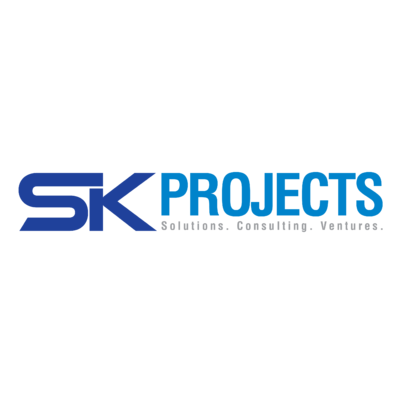 SKPROJECTS | Solutions. Consulting. Ventures.