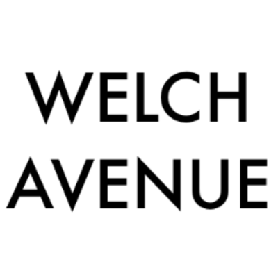 Welch Avenue