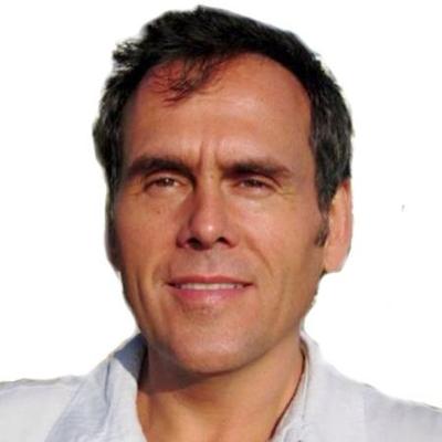 <b>Christophe Daligault</b> - christophe-daligault