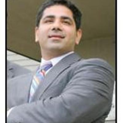 Nitin Khanna
