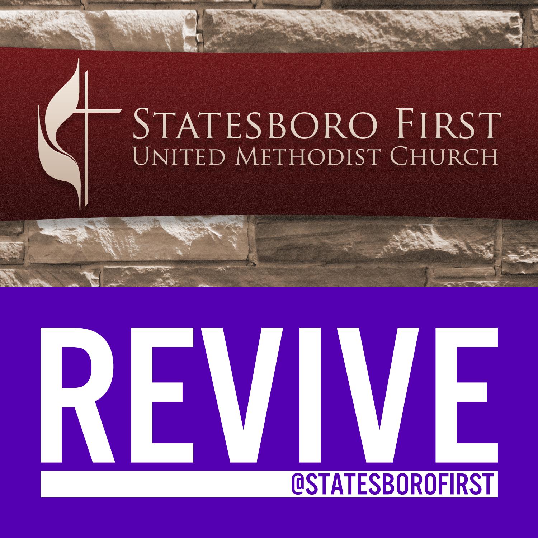 Listen Online - Statesboro First
