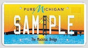 MichiganPlate