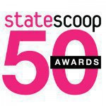 Donlan is a nominee for the StateScoop 50 Awards in the Industry Leadership category.