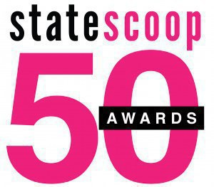 StateScoop 50 Awards