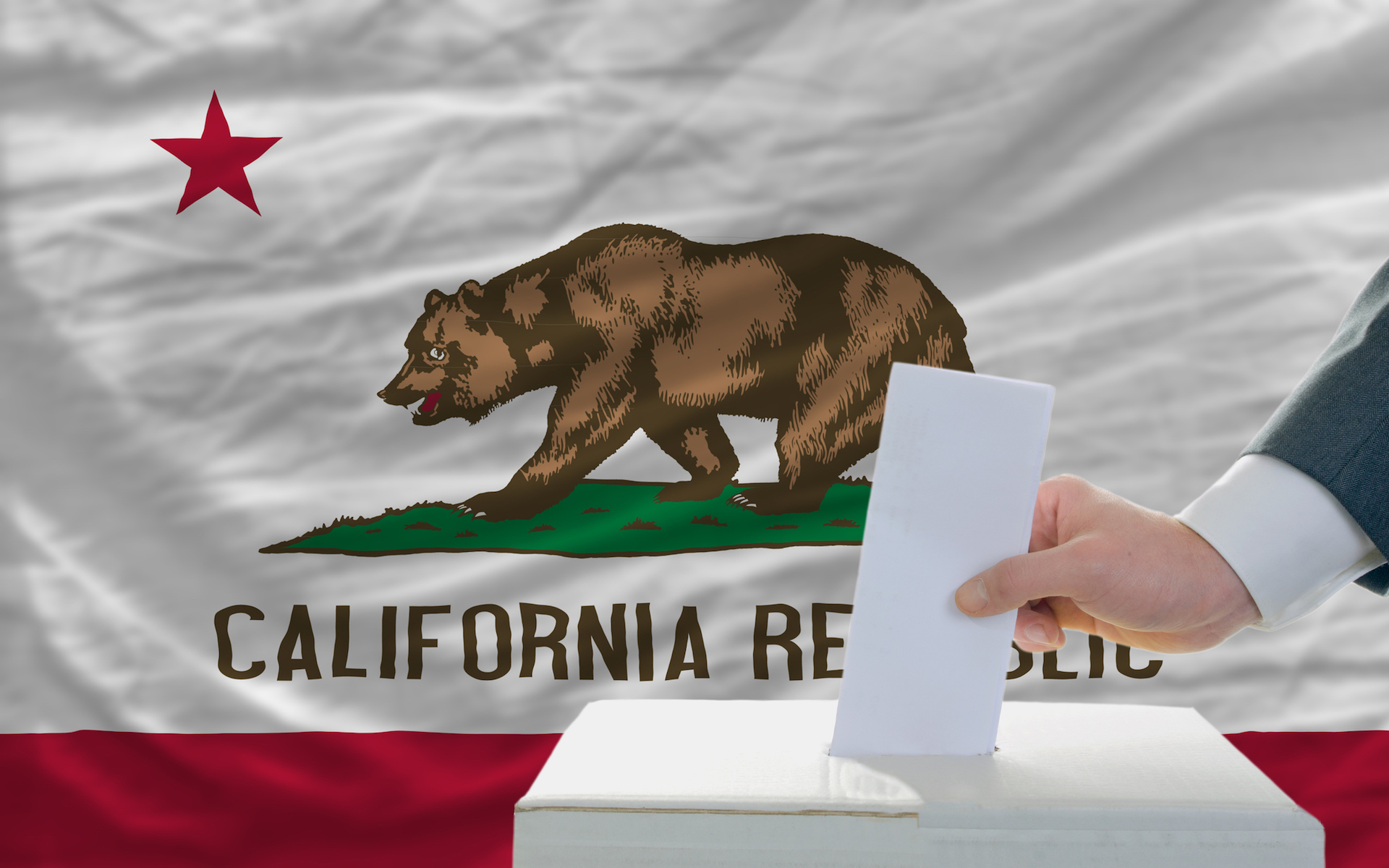California to spend $134 million securing voting systems ahead of November elections