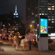 Public Wi-Fi Kiosks