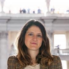 Krista Canellakis