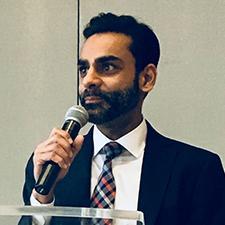 Samir Saini