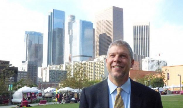 L a story city names first chief innovation technology for Los angeles innovation consultants