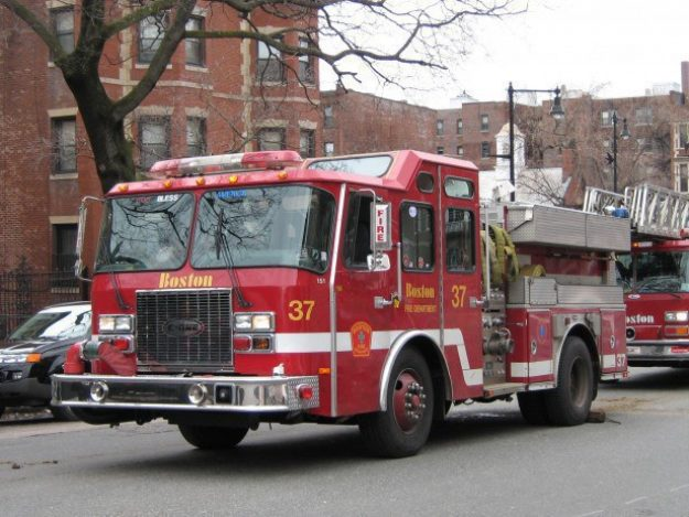 Boston firefighters to use building data to navigate blazes boston fire department engine 37 is part of the fleet that will be equipped with new building data software wikimedia commons malvernweather Choice Image