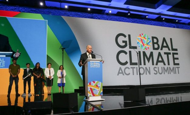 Global summit showcases surge of climate action: United Nations officials