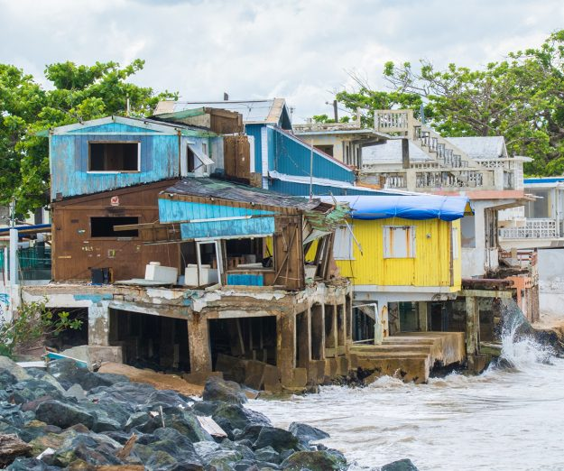 Puerto Rico plans infrastructure rebuild with smart city tech