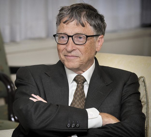 Bill Gates Dedicates 80 Million To Building A Smart City