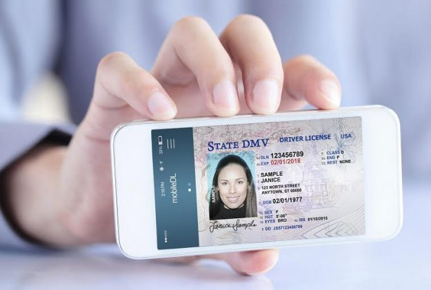 Are you ready for a digital drivers license morphotrust usa thecheapjerseys Image collections