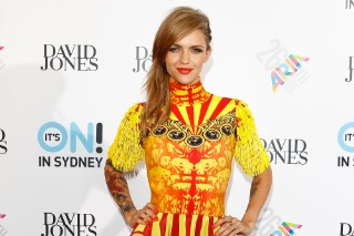 Fugs and WTFs: The 2012 ARIA Awards