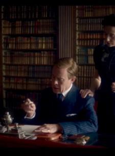 "The Crown recap, season 1, episode 3, ""Windsor"""