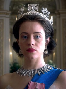 The Crown Season Two: JOIN ME IN MY RAGE