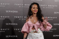 In Which Rihanna Does NOT Wear Culottes