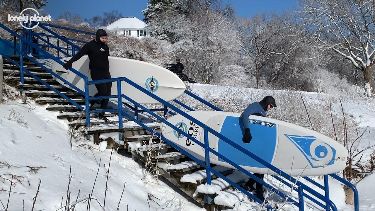 Four icy activities that will make you love winter in Wisconsin
